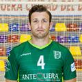 Claudio Manuel Da Silva Barrionuevo